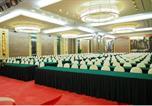 Hôtel Changsha - Hunan Huatian Hotel-4