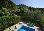 Location vacances Valldemossa - Villa in Valldemossa-1