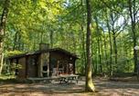 Location vacances Fumay - Holiday Home Village de Vacances Oignies.11-2