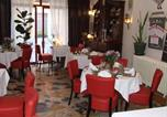Hôtel Bourdeaux - Hôtel Restaurant Les Jeunes Chefs-4