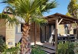 Villages vacances Saint-Tropez - Nova Lodges-2
