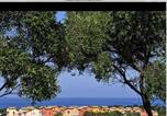 Location vacances Belgodère - T3 Lozari Corse en Balagne-3