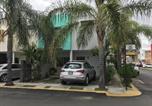 Location vacances Guadalajara - Casa Coto Valle Del Alamo-3