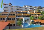 Hôtel Acapulco - Hotel Yamba-3