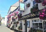 Location vacances Padstow - The London Inn-1