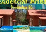 Location vacances Bombinhas - Residencial Âmbar-1