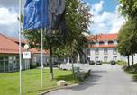 Hôtel Heilbad Heiligenstadt - Victor's Residenz-Hotel Teistungenburg-1