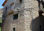 Location vacances Senterada - Casa Corroncui-1