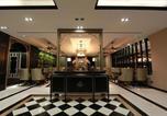 Hôtel Pattaya - Ktk Regent Suite-4