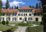 Location vacances Rogaška Slatina - Apartments Super Sij - Vila Golf-1