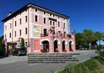 Hôtel Province d'Udine - Hotel B&B Dogana Vecchia-1