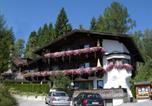 Hôtel Seefeld-en-Tyrol - Appartementanlage Kerber