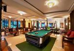Hôtel Batu - The Batu Hotel & Villas-3