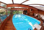 Location vacances Castelnau-Durban - La Chamade-1