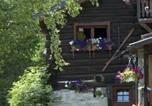 Hôtel Airolo - Chalet dei Fiori - Bed and Breakfast
