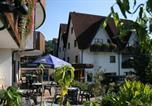 Hôtel Schnaittach - Landidyll Hotel Zum Alten Schloss-2