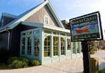Villages vacances Isle of Palms - Seabrook Island by Wyndham-1