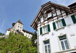 Hôtel Kyburg-Buchegg - Landhaus Burgdorf-3
