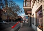 Hôtel Košice - Boutique Hotel Maraton-4