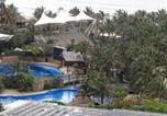 Location vacances Durban - Durban beachfront apartment Ushaka 161 Spinnaker-3