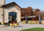 Location vacances Palazzolo sull'Oglio - Org Franciacorta Locanda & Bistrot-3