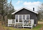 Location vacances Svendborg - One-Bedroom Holiday home in Oure-1