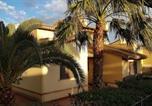 Location vacances Fuente Álamo de Murcia - Hl035 2 bedroom villa in hacienda del alamo-3