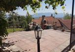 Location vacances Gallinaro - Valle di Comino - Terrazza Panoramica --4