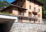 Location vacances Piancogno - Mansarda Pizzo Camino-2