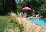 Location vacances Saint-Cézaire-sur-Siagne - La Rose des Vents-3