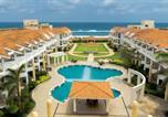 Villages vacances Cuttack - Empires Hotel-3