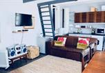 Location vacances Cape Town - 1 Bedroom Apartment in the Heart of Cape Town-1