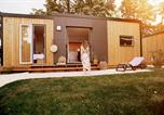 Camping 4 étoiles Elne - Camping Le Dauphin-3