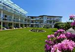 Hôtel Schluchsee - Parkhotel Flora am Schluchsee-3