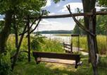 Location vacances Mrągowo - Zacisze-4