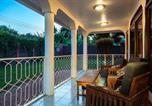 Hôtel Tanzanie - Arusha accommodation-4