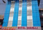 Hôtel Bhubaneshwar - Deepali international-1