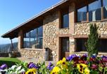 Location vacances  Province de Lleida - Modern Holiday Home in Oden with Pool-1