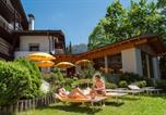 Location vacances Seefeld - Haus Stefanie - Adults only-3