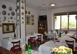 Hôtel Province de Sienne - Da Giancarlo-3
