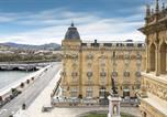 Hôtel 4 étoiles Hendaye - Maria Cristina, a Luxury Collection Hotel, San Sebastian-1