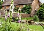 Location vacances Chipping Norton - Crooked Cottage-1