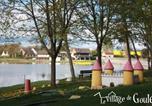 Location vacances  Cher - Village de Goule-1