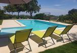 Location vacances Conversano - Villa Chiara-4