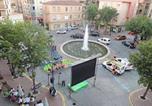 Location vacances La Vellés - Apartamentos Salamanca Plaza Del Oeste 3 y 4 dormitorios-1