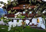 Location vacances Fügen - Apart Sprenger Fügen im Zillertal-2