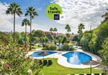 Location vacances  Malaga - Los Amigos Beach Club By Diamond Resorts-1