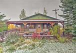 Location vacances Livingston - Bozeman Cottage with Mountain Views Less Than 6 Mi to Dtwn!-2