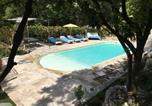 Location vacances Contes - La Romarine-2
