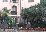 Hôtel Bordighera - Hotel La Scogliera-2